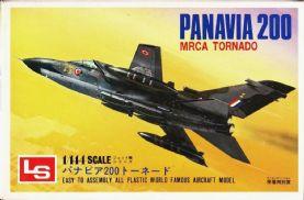 Panavia 200 MRCA Tornado